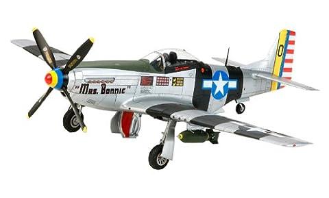 Tamiya 300060323 - 1:32 P-51D / K Mustang Pacific