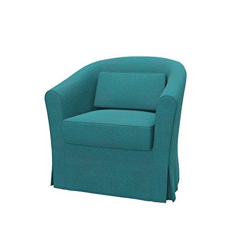 soferia ikea ektorp tullsta fodera per poltrona classic. Black Bedroom Furniture Sets. Home Design Ideas