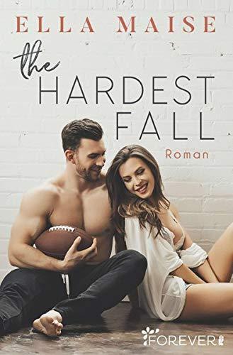 The Hardest Fall: Roman