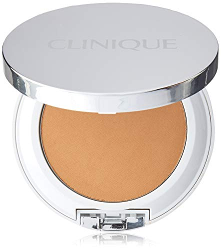 Clinique Compact Foundation Beyond Perfecting and Concealer 18 Sand 14.5 g (Clinique Foundation, Puder)