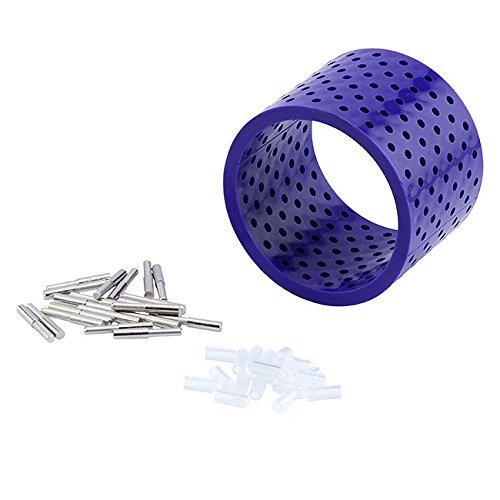 Beadalon Artistic Wire 3D-Armband Jig