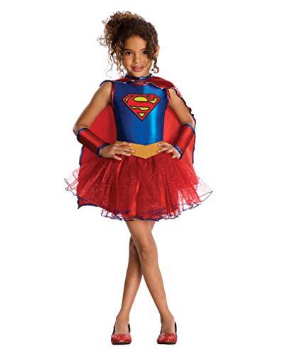 - Lizenzierte Supergirl Kostüme