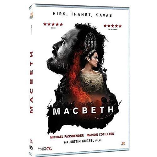 Macbeth (DVD)