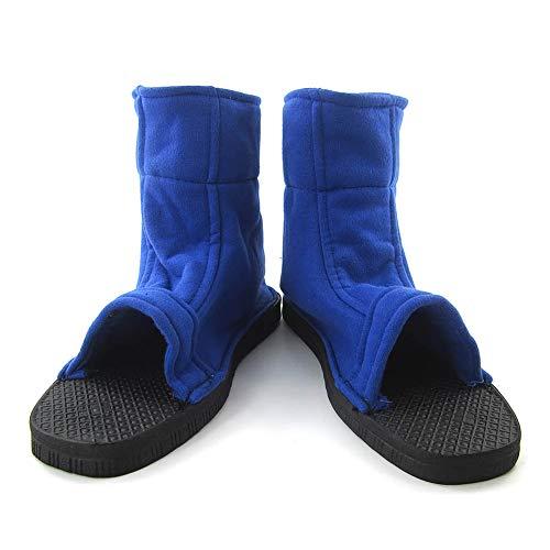 Naruto Shippuden Ninja Schuhe (Blau)