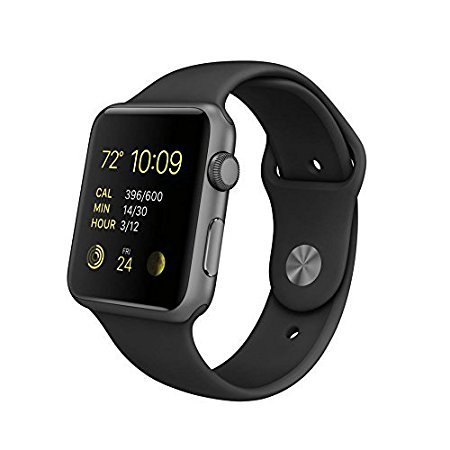 JOKIN A2 Bluetooth Smart Watch Compatible with All Phone (Grey)