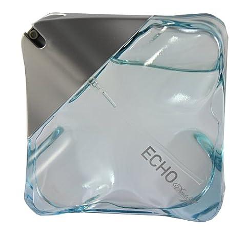 Davidoff Echo homme/men, Eau de Toilette, Vaporisateur/Spray, 30 ml