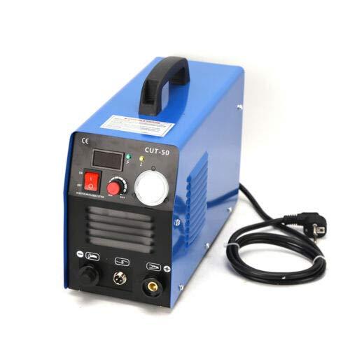 BTdahong 220V CUT-50 Druckluft Plasmaschneider Inverter Plasma Cutter Einzigartige Gut Schnell Ceramic Cooling Fan 12mm Elektrische Anzeige