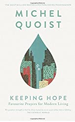 Keeping Hope by Michel Quoist (2014-09-05)