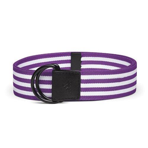 2014 Adidas Women's Golf Webbing Belt Vivid Purple Womens Webbing Belt