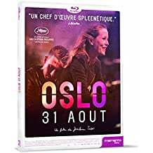 Oslo 31 aout