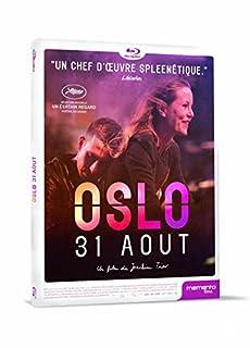 Oslo 31 aout [Blu-ray] (B007URUVQO) | Amazon price tracker / tracking, Amazon price history charts, Amazon price watches, Amazon price drop alerts