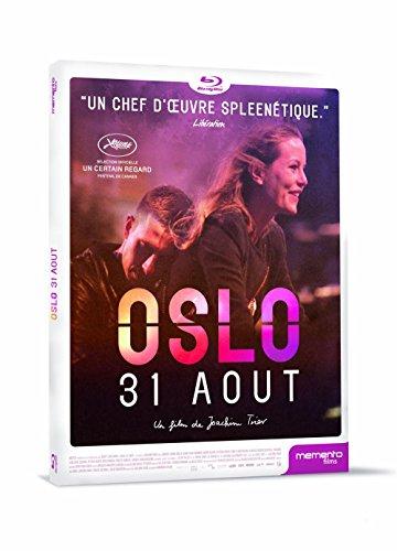 Bild von Oslo 31 aout [Blu-ray] [FR Import]