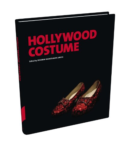 Hollywood Costume (Hollywood Kostüm Designer)