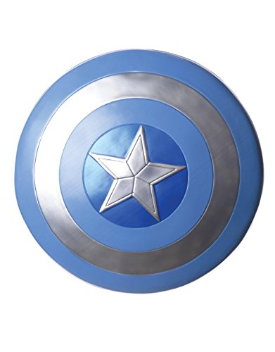 Captain America Kostüm-Accessoire, Herren Soldier Stealth Shield Winter (Captain America Kostüm Winter Soldier)