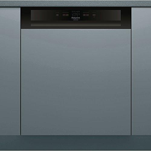 Lave-vaisselle intégrable HOTPOINT HBC2B+26B