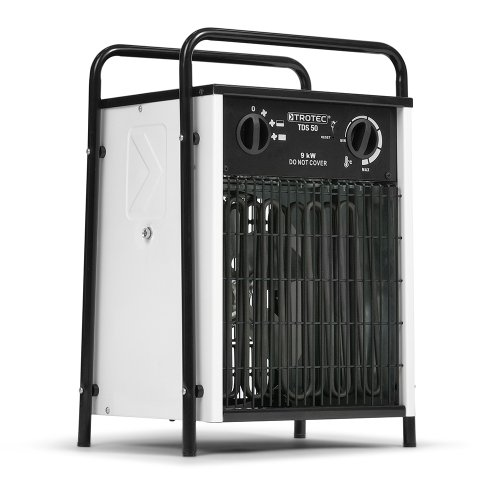 TROTEC TDS 50 Electric Heater, 9 kW