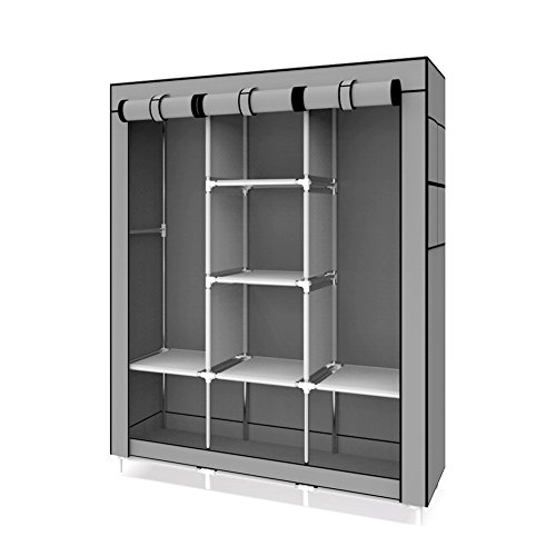 udear armarios dormitorio baratos armario de tela plegable On armarios baratos ebay