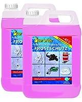 Star Brite Frostschutzmittel Anti Freeze 5L/10L (für Wasser und Motoren mit verbesserter Formel)
