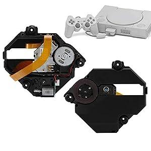 Topiky Laserlinse, Ersatz für optische Laserlinse, kompatibel für PS1 KSM-440ADM-Spielkonsole