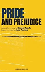 Pride and Prejudice (Oberon Classics) by Jane Austen (2009-11-01)