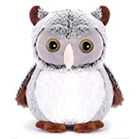 Lazada Plush Owl Stuffed Animal Toy