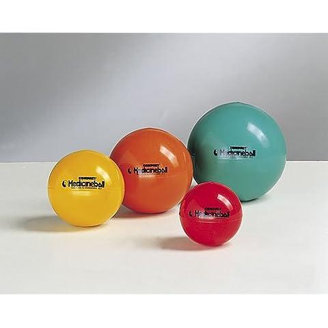 Original''Pezzi'' Compact.Med.Ball kg.2 ø cm