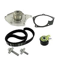 SKF VKMC 06134-2 Kit de distribution avec pompe à eau pas cher