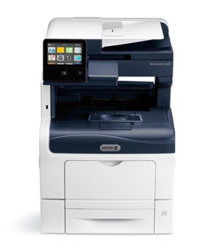 XEROX VersaLink C405DN A4 35/35 Seiten/min. Copy/Print/Scan/Fax PS3 PCL5e/6 Lebenslange Garantie*