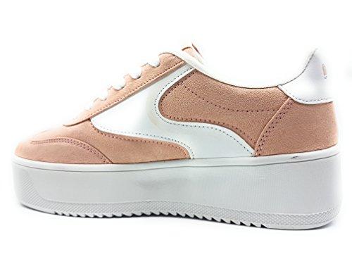 Mtng Sneaker Donna Rosa