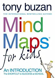 Mind Maps for Kids - An Introduction. by Tony Buzan (2003-08-05)