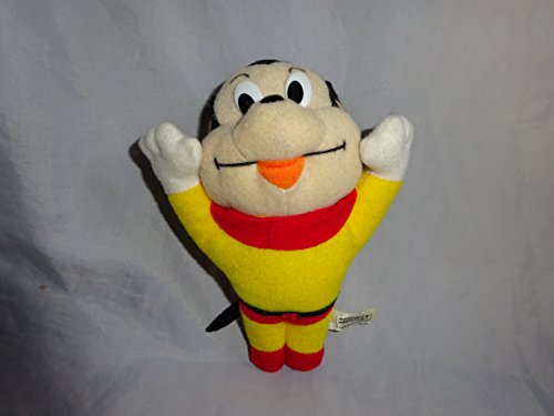 mighty-mouse-6-inch-soft-toy