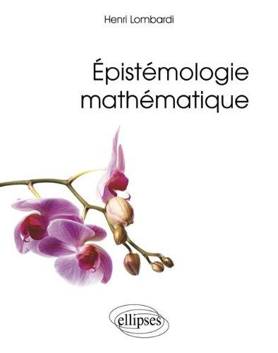 Epistémologie mathématique