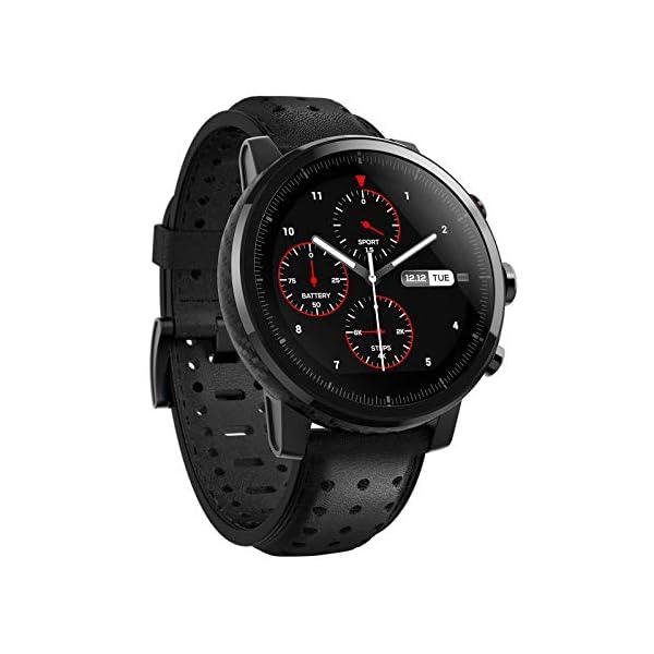 Huami Amazfit Bip Smart Reloj Bip GPS Glonass frecuencia cardíaca 45 días
