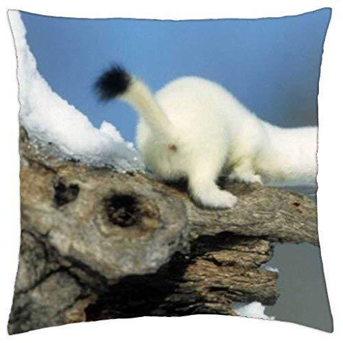 Bixungan Cue Animal - Throw Pillow Cover Case 18
