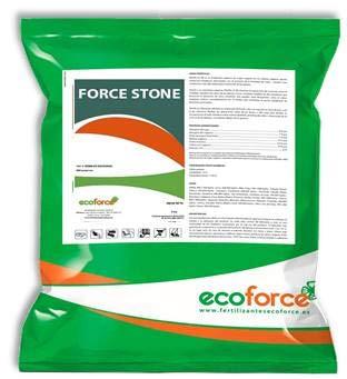 Force Stone Harina de Roca (Polvo de basalto) de 2 kg.