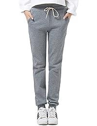 Suchergebnis auf für: damen jogginghose: Bekleidung