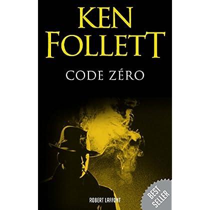 Code zéro (Best-sellers)