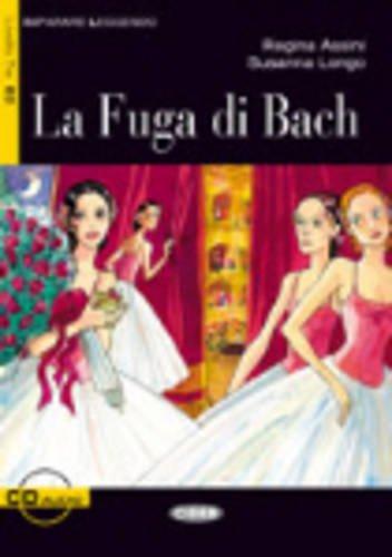 La fuga di Bach. Con CD Audio (Imparare leggendo) - 9788853001801 por Regina Assini