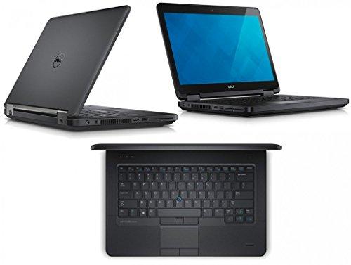 "DELL Latitude E5440 Core i5 4300U 1.90 GHz 4GB RAM, 500 GB HDD, DVDRW 14"" 1366x768 WXGA+INTEL HD Graphics 64MB, ITA KEYB QWERTY, Webcam. Windows 10 Pro. Ricondizionato certificato."