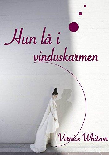 hun-la-i-vinduskarmen-norwegian-edition