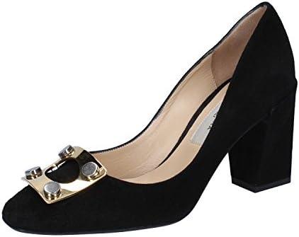 GIANNI MARRA Zapatos de Vestir de Ante Para Mujer