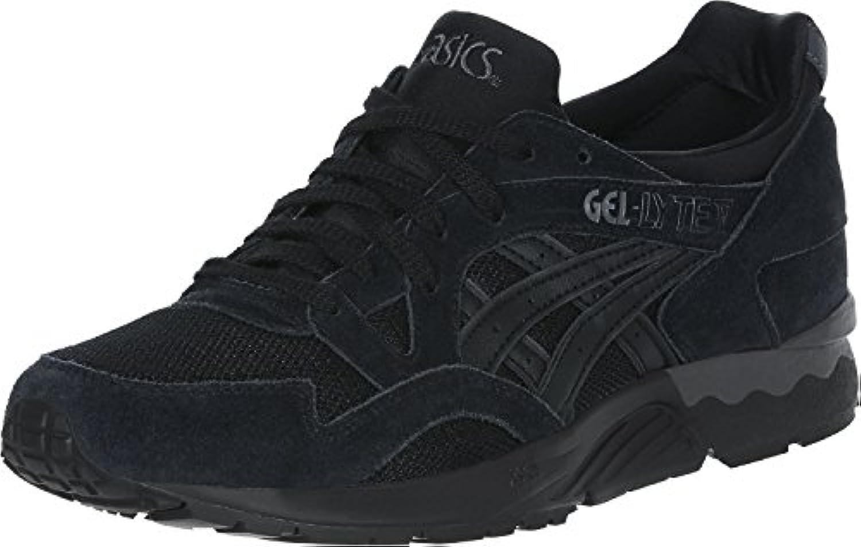 Asics Niños Zapatillas Gel-Lyte V PS Black/Dark Grey C540N-9016 -