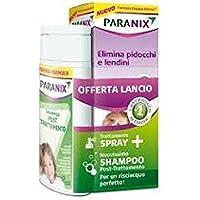 Paranix Spray + Shampoo Promo 2015