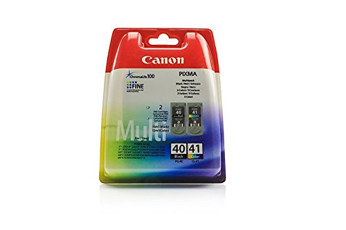 Canon Pixma Mx300-office (XL Multipack (Black/Color) Canon für Pixma MX300 MX310 MultiPass MP150 MP160 MP170 Pixma iP1200 iP1300 iP1600 iP1700 iP1800 iP1900 iP2200 iP2400 iP2500 iP2600 MP140 MP180 MP190 MP210 MP220 MP450 MP460 MP470 Originaldruckerpatronen)