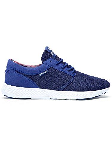 Herren Sneaker Supra Hammer Run Sneakers Blue Nights