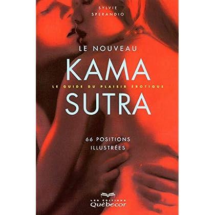 Le nouveau Kama Sutra