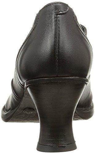 Neosens - 845 Rococo, Sandalo Con Tacco da donna Nero (Noir (Ebony))