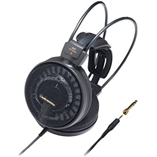 Audio-Technica ATH-AD900X High-Fidelity Offener HiFi-Kopfhörer schwarz
