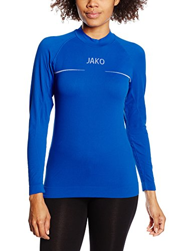 Jako Turtle neck Comfort royal