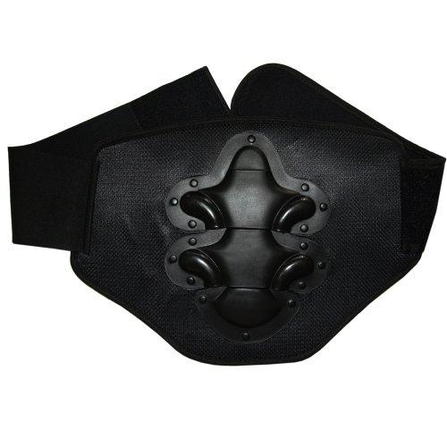 Nierengurt Nierenwärmer mit Protektoren Rückenbandage Motorrad Standardgröße